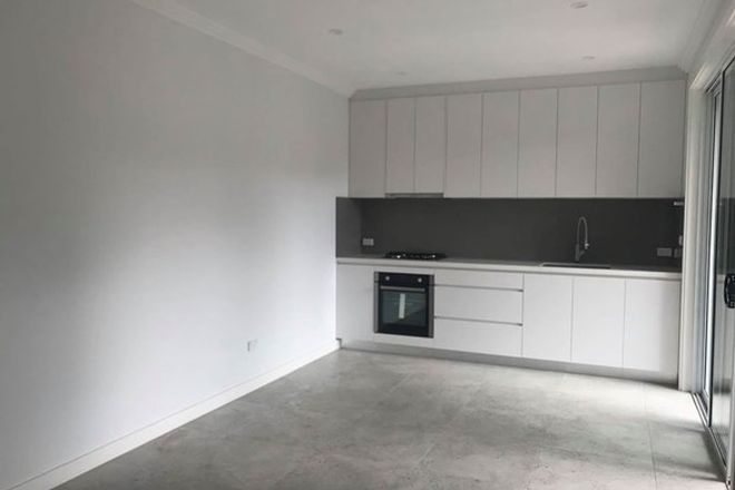 Picture of 213A North Liverpool Road, BONNYRIGG NSW 2177