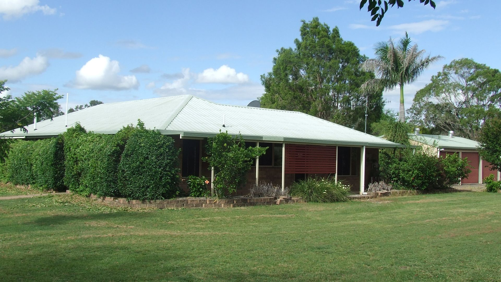 51 Luthje Road, Monto QLD 4630, Image 1
