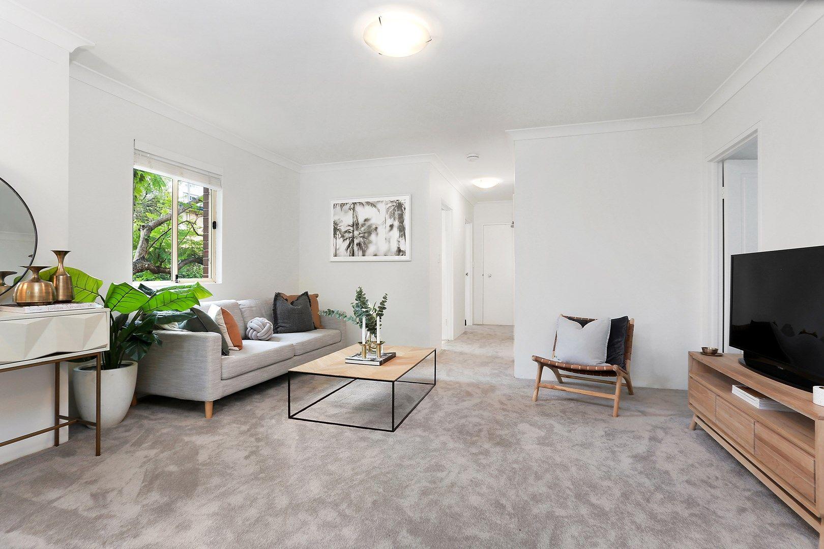 8/23 Harrison Street, Cremorne NSW 2090, Image 0