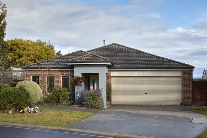 Picture of 28 Davey Drive, DROUIN VIC 3818