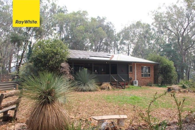 Picture of 15193 Guyra Road, INVERELL NSW 2360