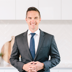 Dean Harper, Sales representative