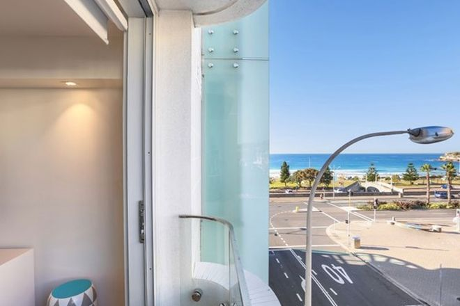 Picture of 304/180-186 Campbell Parade, BONDI BEACH NSW 2026