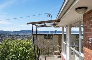 Picture of 21 Whelan Crescent, West Hobart TAS 7000