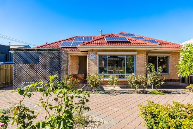Picture of 5 Oval Avenue, WOODVILLE SOUTH SA 5011