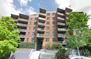 Picture of 49/24-28 College Crescent, Hornsby NSW 2077