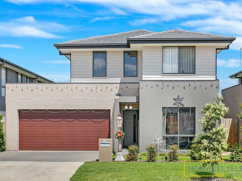 12 Fortunato Street, Schofields NSW 2762, Image 0