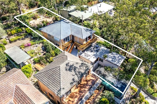 Picture of 38 River  Avenue, CHATSWOOD NSW 2067