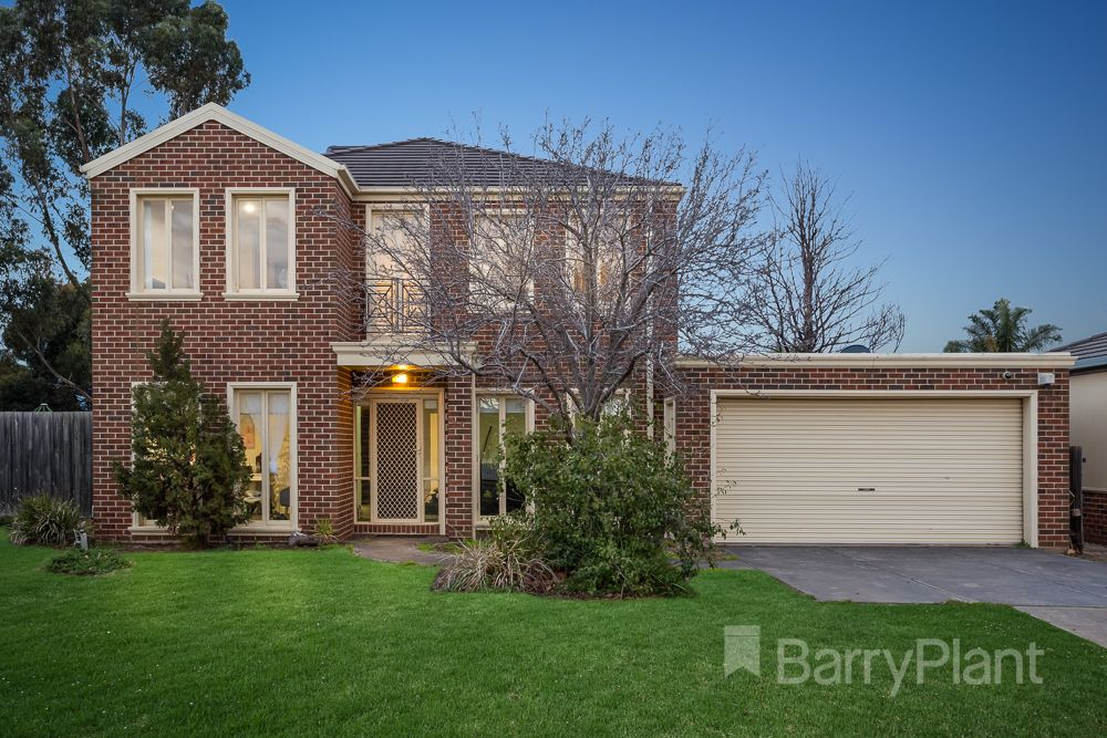 20 Lancaster  Drive, Point Cook VIC 3030, Image 1