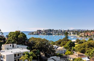 Picture of 8D/45 Ocean Avenue, Double Bay NSW 2028