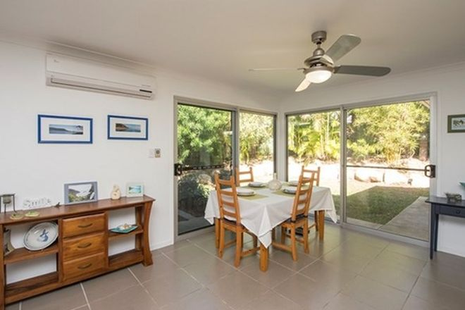 Picture of 11 MACEDON STREET, TANNUM SANDS QLD 4680