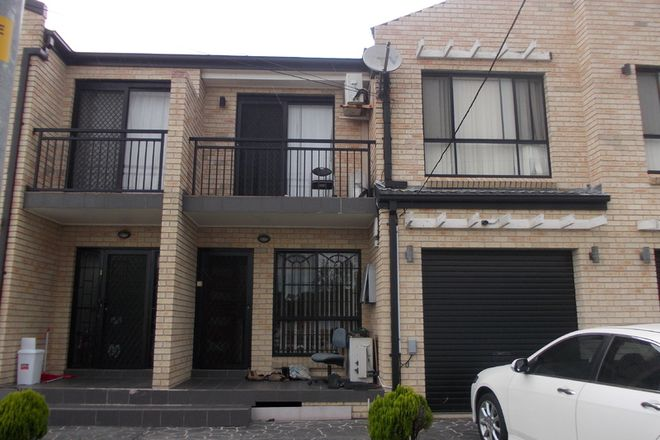 CANLEY HEIGHTS NSW 2166