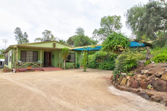 Picture of 48 Springcart Gully Road, MONASH SA 5342