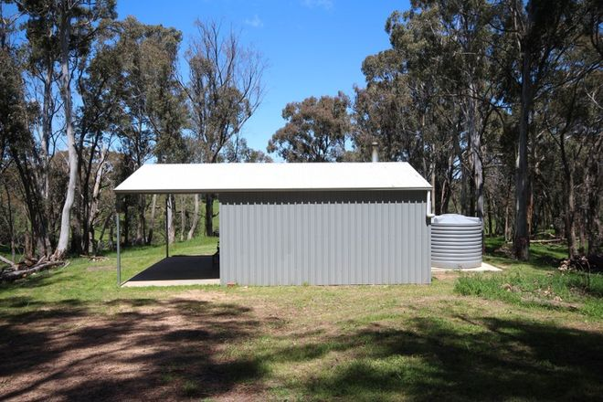 Picture of 153 Sewells Creek Road, OBERON NSW 2787