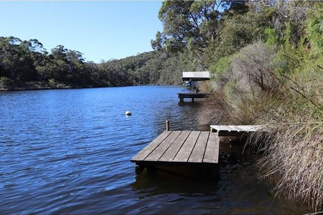 Picture of 6667 South Coast Highway, NORNALUP WA 6333