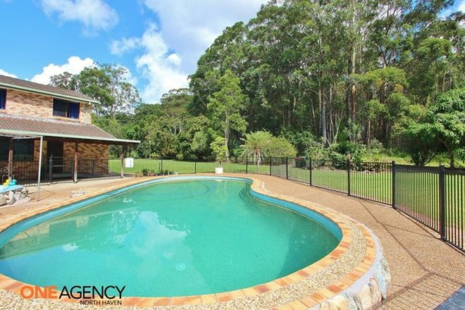 Picture of 26 Corama Place, BONNY HILLS NSW 2445