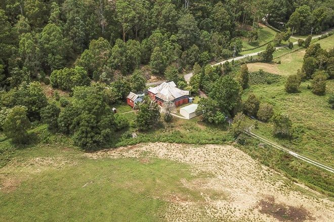 Picture of 64 Boyds Lane, WYONG CREEK NSW 2259