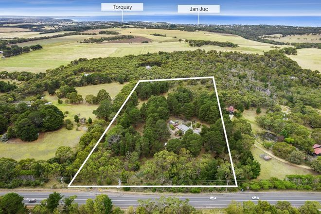 Picture of 535 Great Ocean Road, BELLBRAE VIC 3228