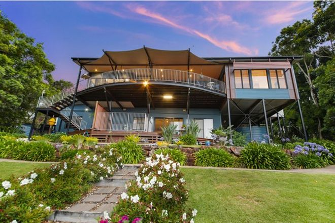 Picture of 299 Flaxton Drive, FLAXTON QLD 4560