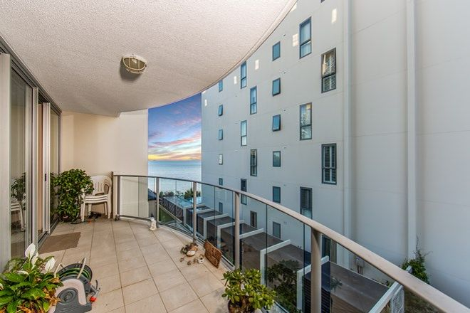 Picture of 9/5 Lilla Street, WOODY POINT QLD 4019