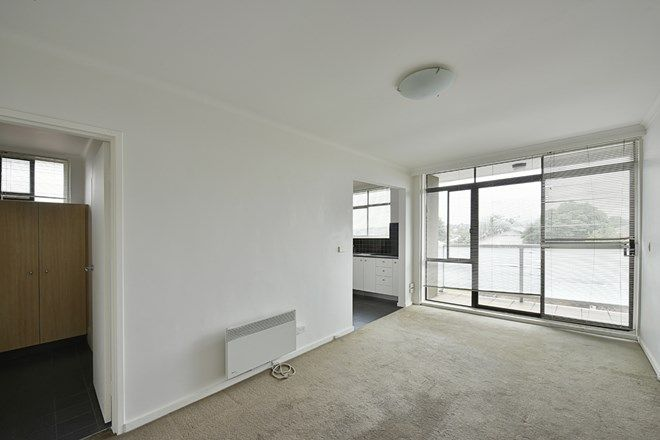 Picture of 4/444 Albion Street, BRUNSWICK WEST VIC 3055