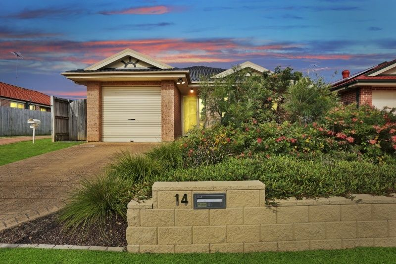 14 Crommelin Cres, St Helens Park NSW 2560, Image 0