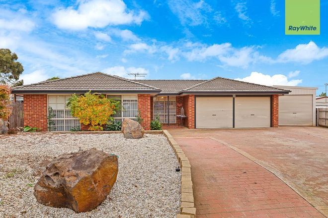 Picture of 18 Ryan Court, BACCHUS MARSH VIC 3340