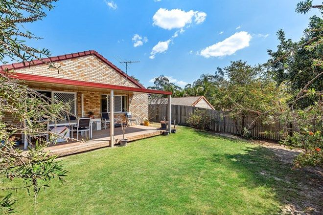 Picture of 21 Bridgewater Road, SPRINGFIELD QLD 4300