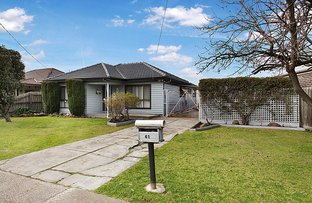 Picture of 61 Stenhouse Avenue, Brooklyn VIC 3012