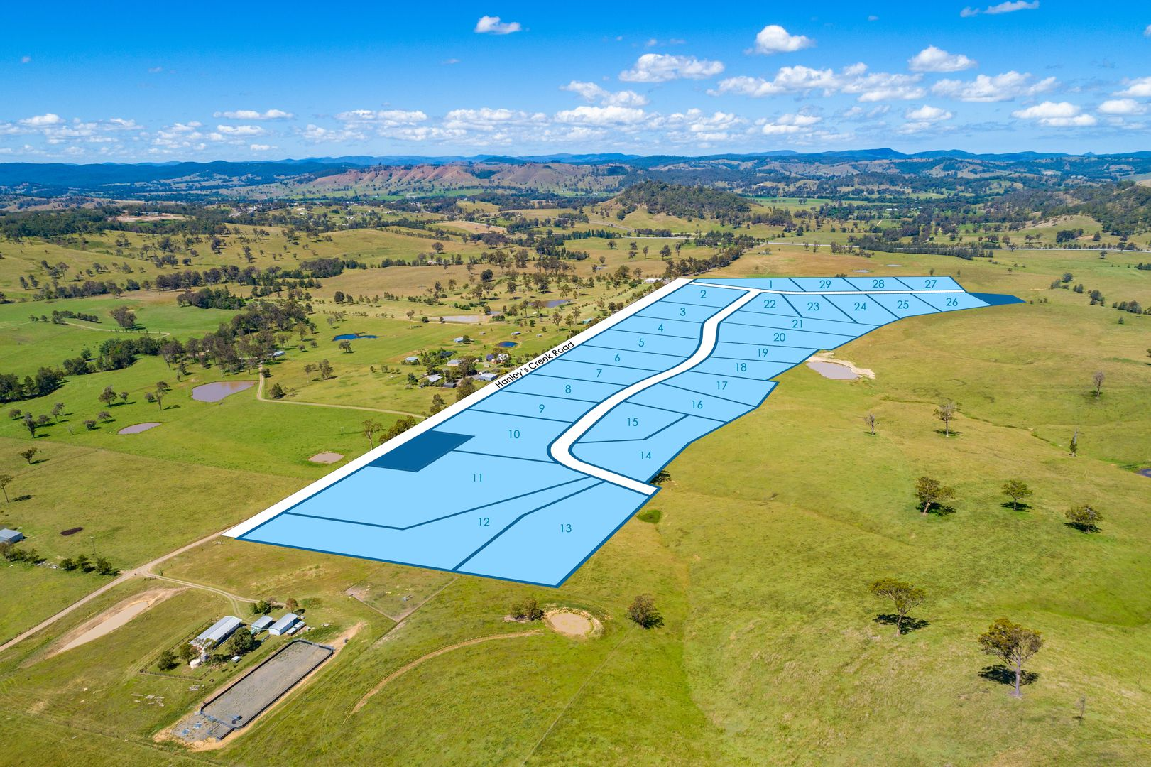 15/Lot 16 Hanleys Creek Road, Dungog NSW 2420, Image 1