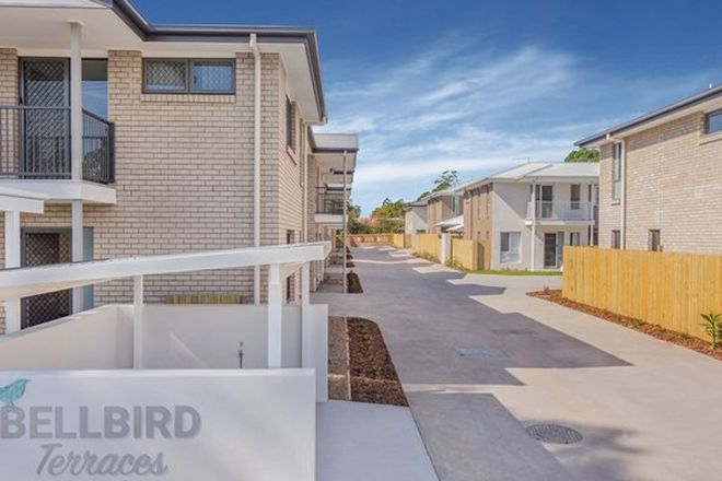 Picture of 13/300 Redbank Plains Road, BELLBIRD PARK QLD 4300