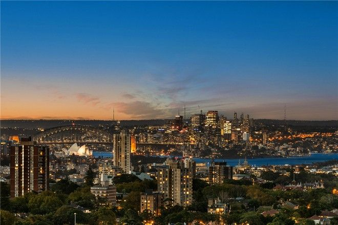 Picture of 2803/83-85 Spring Street, BONDI JUNCTION NSW 2022