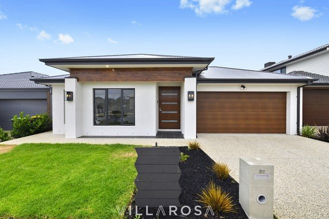 Picture of 20 Nature Street, ARMSTRONG CREEK VIC 3217