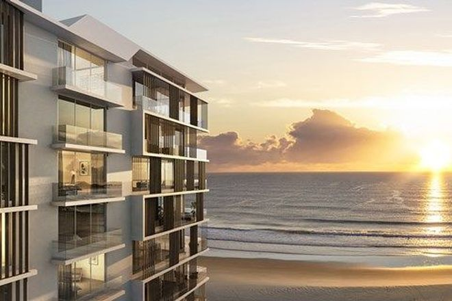 Picture of 502/460 The Esplanade, PALM BEACH QLD 4221
