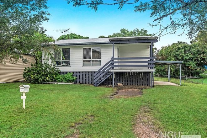 Picture of 20 Spring Street, EAST IPSWICH QLD 4305