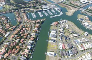 Picture of Lot 44 Virginia Drive, Hope Island QLD 4212