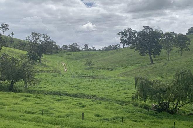 Picture of 258 Grosses Creek Rd, BUCKAJO NSW 2550