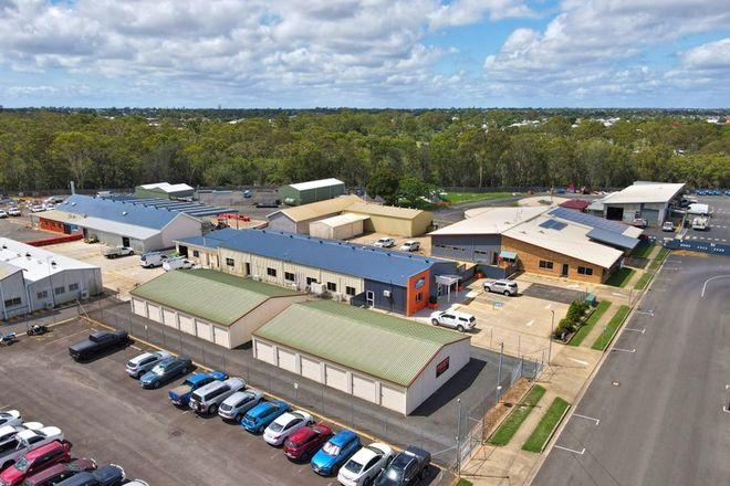 Picture of 6 Victoria Street, BUNDABERG EAST QLD 4670