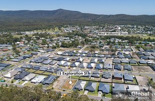 Picture of 15 Exploration Street, West Wallsend NSW 2286