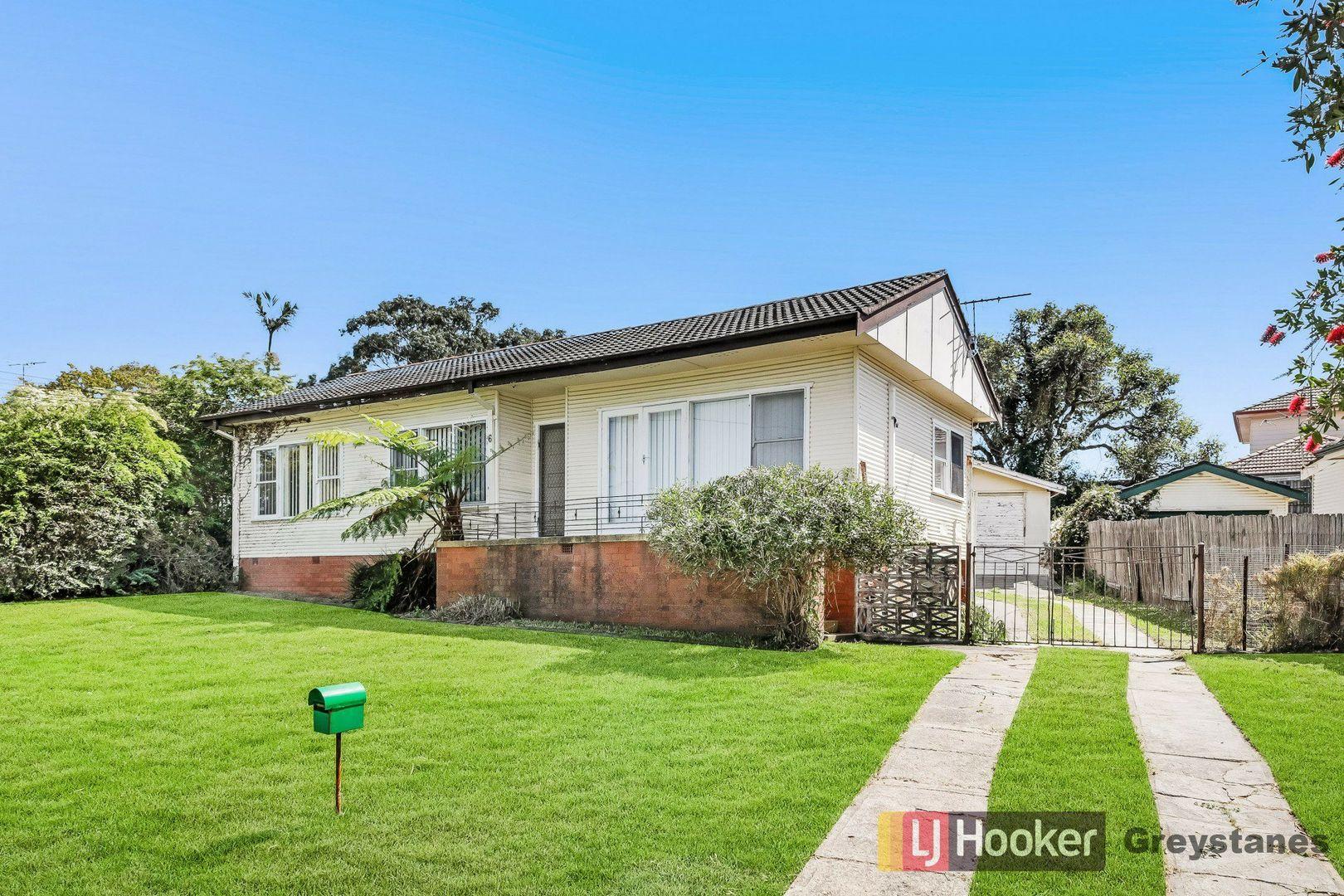 6 Dawn Street, Greystanes NSW 2145, Image 0