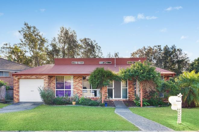 Picture of 19 The Glen, HYLAND PARK NSW 2448