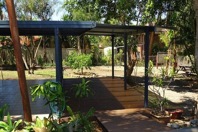 Picture of 6 Moselle Drive, THORNLANDS QLD 4164