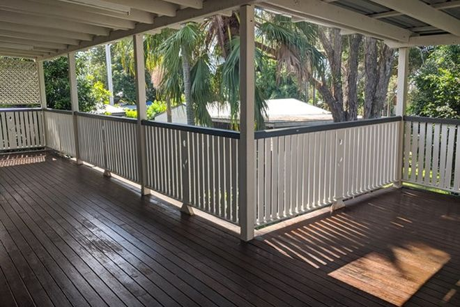 Picture of 72 Dahlia Street, CANNON HILL QLD 4170