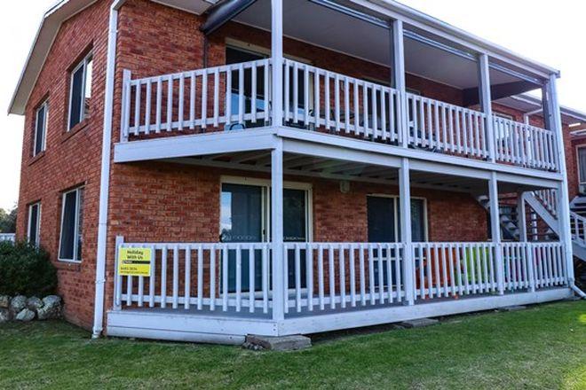 Picture of Unit 1/5 Wapengo Street, BERMAGUI NSW 2546