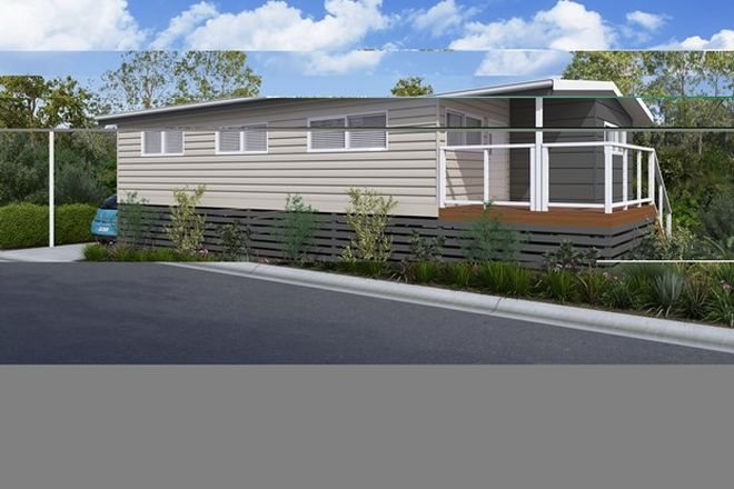 Picture of 56/40 Shoalhaven Heads Road, SHOALHAVEN HEADS NSW 2535