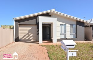 Picture of 1 McInness Street, Whyalla Jenkins SA 5609