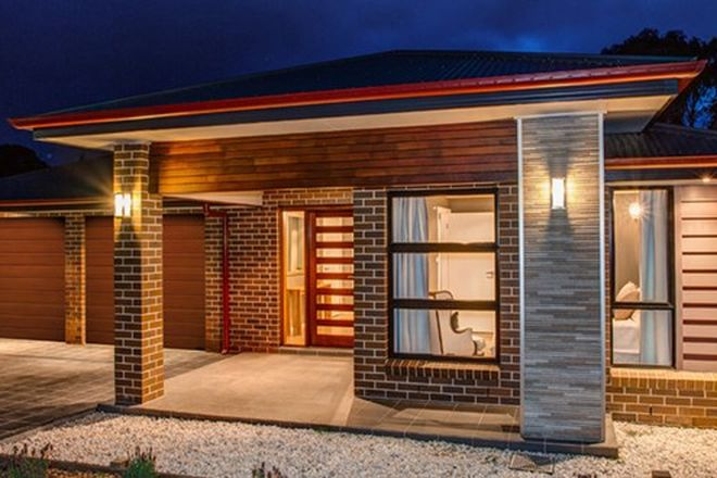 Picture of Lot 837 Peter Thomson CCT, YARRAWONGA VIC 3730