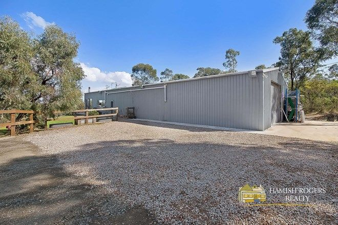 Picture of 400 Halcrows Road, GLENORIE NSW 2157