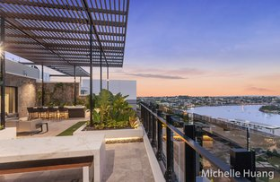 Picture of 805/12 Cunningham Street, Newstead QLD 4006