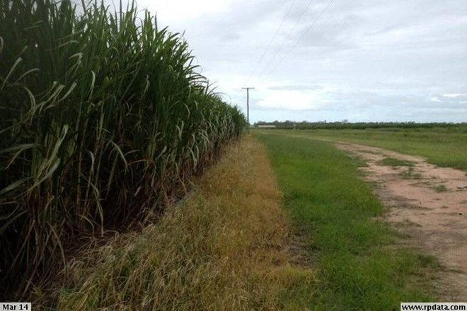 Picture of lot 4  32875 Bruce Highway, HORSESHOE LAGOON QLD 4809